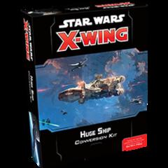Star Wars X-Wing 2.0: Huge Ship Conversion Kit