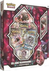 Island Guardians GX Box Premium Collection Tapu Lele GX