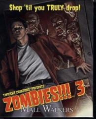 Zombies!!! 3:  Mall Walkers (FR)