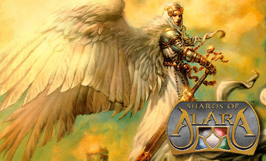 Shards of alara banner