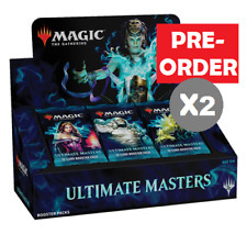 Ultimate Masters Box x2