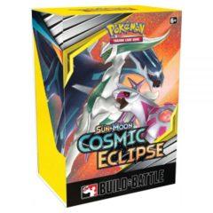 Cosmic Eclipse Build & Battle Pack