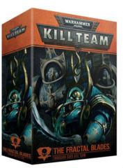 Kill Team: The Fractal Blades - Thousand Sons