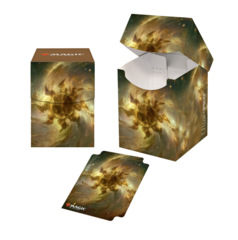 Celestial Plains Deck Box