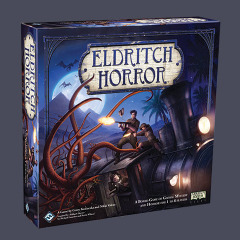 Eldritch Horror (FR)