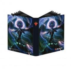 Ultra Pro 9-Pocket Pro-Binder - Nicol Bolas, Dragon-God (WAR)