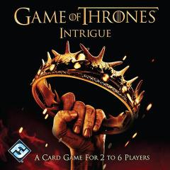 Game of Thrones: Westeros Intrigue (FR)