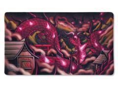 Dragonshield Playmat – Demato Slayer Skin