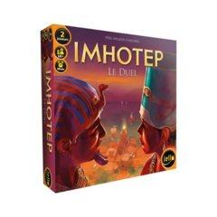 Imhotep Le duel (FR)