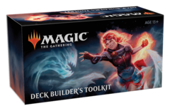 Core Set 2020 Deck Builder's Toolkit