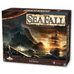 Seafall - A Legacy Game (FR)