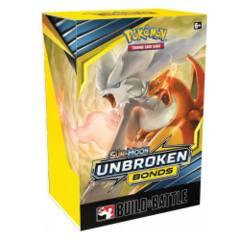 Sun and Moon: Unbroken Bonds Prerelease Kit