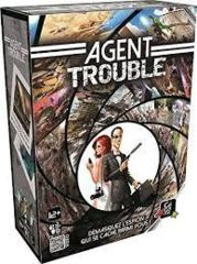 Agent Trouble (FR)