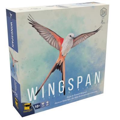 Wingspan (a tire d'ailes) (FR)