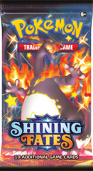 Sword & Shield - Shining Fates Booster Pack