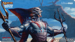 Grand Prix Montreal 2014 Playmat