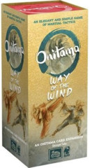 Onitama Way of the Wind