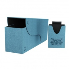 Dragon Shield Nest Box 300 - Blue/Black