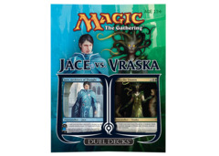 Jace vs. Vraska
