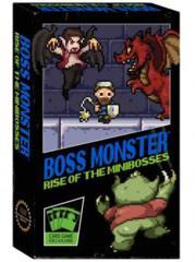 Boss Monster: Rise of the Minibosses Card Game