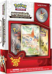 Mythical Pokemon Collection: Victini