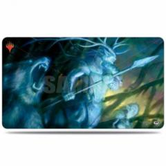 Magic the Gathering: Legendary Collection Playmat - Karador Ghost Chieftain