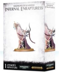 Daemons of Slaanesh Infernal Enrapturess