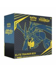 Sun & Moon (SM9) Team Up Elite Trainer box