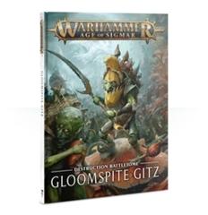 Battletome: Gloomspite Gitz ENG