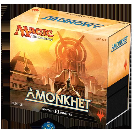 Amonkhet - Fat Pack