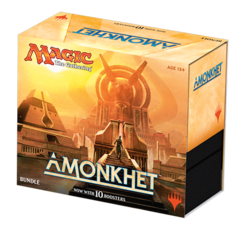 Amonkhet - Fat Pack