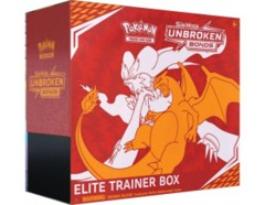 Unbroken Bonds Elite Trainer Box