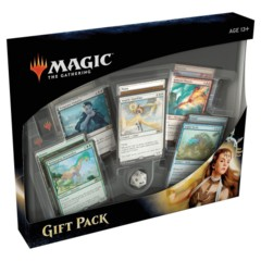 Magic The Gathering - 2018 Gift Pack
