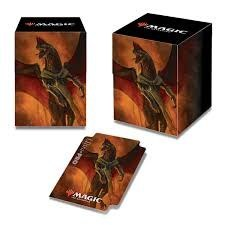 Elder Dragon 100+ Deck Box Vaevictis Asmadi the Dire