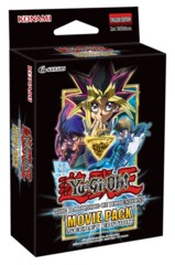 The Darkside of Dimensions Movie Pack (Secret Edition)(FR)