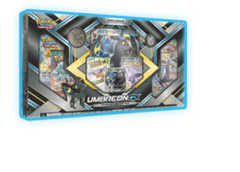 Umbreon GX Collection Box