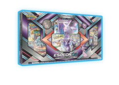 Espeon GX Collection Box