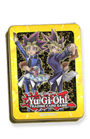 Mega Tin 2017 - Yugi