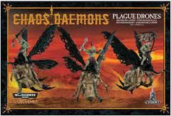 Plague Drones