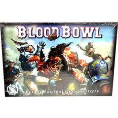 BLOOD BOWL (FRENCH 2016 EDITION)