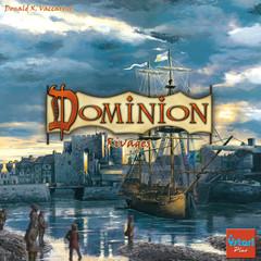 Dominion: Seaside (FR)