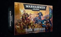 Warhammer 40000: Dark Imperium - Core (French)