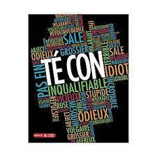 Personally Incorrect -TÉ Con (FR)