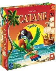 Catan: Junior (FR)