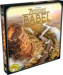 7 Wonders Babel  (FR)