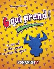 6 Qui Prend! (FR)