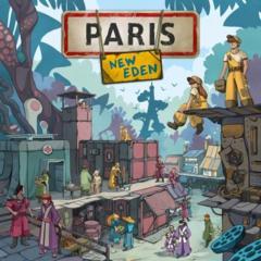 Paris New Eden (MULTI)