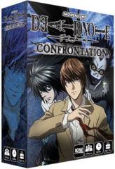 Deathnote Confrontation