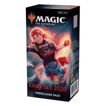 Core Set 2020 - Prerelease Pack Core Set 2020 - Prerelease Pack