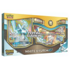 Dragon Majesty Special Collection - White Kyurem